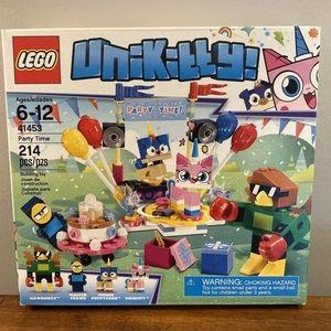New LEGO Unikitty